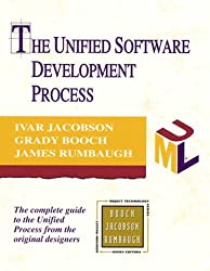 The Unified Software Development Process (Paperback) (Object Technology Series)