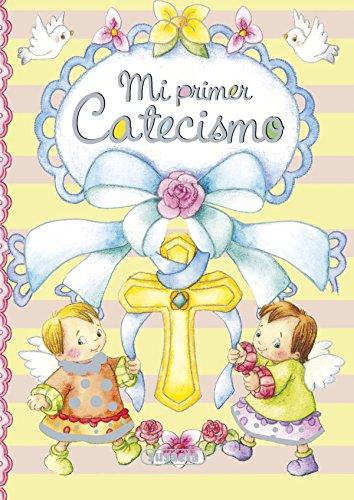 Mi primer catecismo (Pequeños cristianos) por Susaeta Ediciones S A