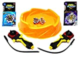 Beyblades Lanzadores - Best Reviews Guide