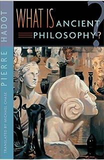 Buddhism&Ancient Greek Philosophy?