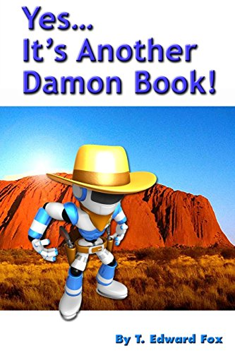 Yes? It's Another Damon Book (Damon Swift Invention Stories, Band 4)