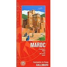 Maroc (ancienne édition)