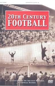 20th Century Football [DVD]