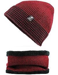 Amazon.es  gorros de lana con pompon - 4108428031   Ropa técnica ... 1bad808f872