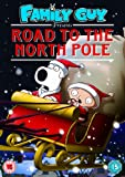 Family Guy - Road To The North Pole [Edizione: Regno Unito] [Reino Unido] [DVD]