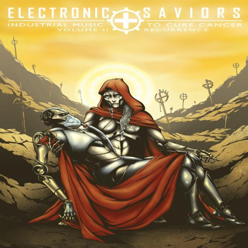 Electronic Saviors 2: Recurrence