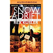 Snow Adrift (Las Vegas Mysteries) by Rex Kusler (2015-09-15)