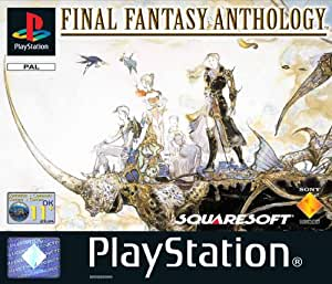Final Fantasy Anthology (PS)