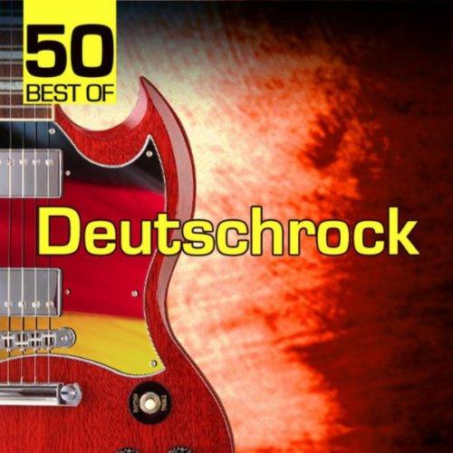 50 Best of Deutschrock