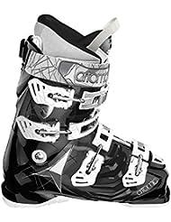 Atomic hawx 80 W negro botas de esquí para 2014, color Negro - negro, tamaño 27.5