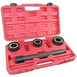 Acoplamiento Barras Llave Extractor Rótula para barra articulada (30–3535–4040–45mm
