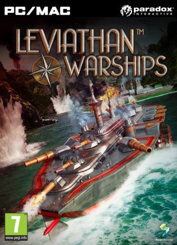 Preisvergleich Produktbild Pccd Leviathan: Warships (Eu)