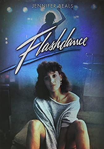 Flashdance (Import Dvd) (2013) Jennifer Beals; Michael Nouri; Lilia Skala; Sun