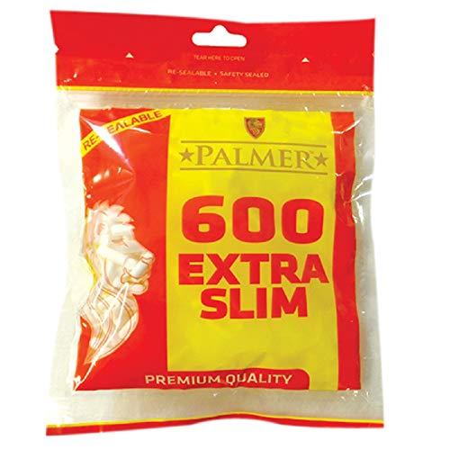 Swiss Roaches Palmer 6000 Filtri ultra sottili, 600 x 10 plus 100 Free