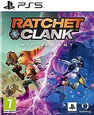 Ratchet & Clank: Rift Apart (