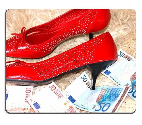 Jun XT Gaming Mauspad FOTO von einem High Heel Schuh Bild-ID 295660