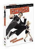Chuck - Season 3 [Edizione: Regno Unito] [Edizione: Regno Unito]