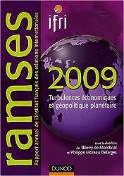 Ramses 2009 : Turbulences économiques et géopolitique planétaire