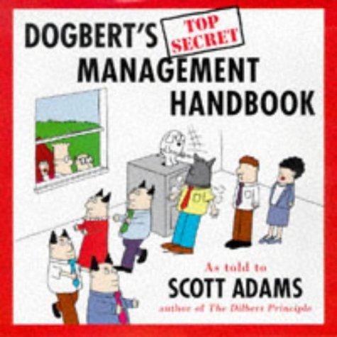 DOGBERT'S MANAGEMENT HANDBOOK par Scott Adams