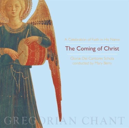 The Coming of Christ [Import allemand]