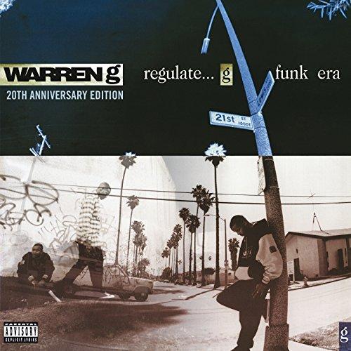 Regulate...G Funk Era (20th An...