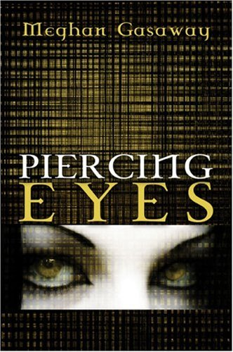 Piercing Eyes Cover Image
