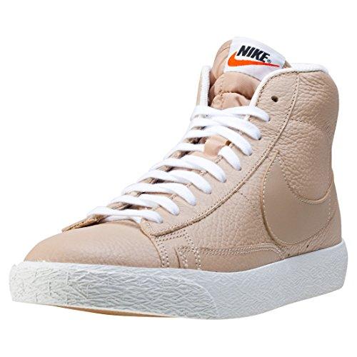Nike Blazer Mid-Top Premium Leather, Sneaker, Herren (45 EU) -