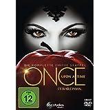 Once Upon a Time - Es war einmal ... Die komplette dritte Staffel