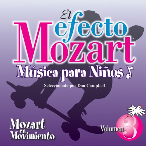 Mozart en Movemiento [Import USA]