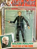 Draco Malfoy - Harry Potter & The Deathly Hallows Action Figure