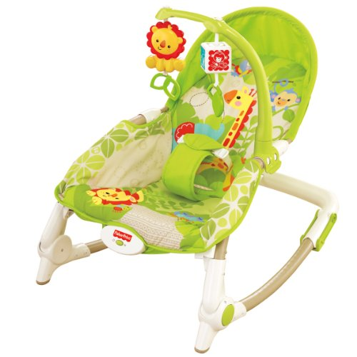 Fisher-Price...
