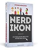 Nerdikon - Die fabelhafte Welt der Nerds und Geeks