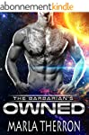Alien Romance: The Barbarian's Owned:...