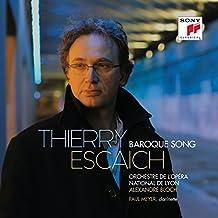 Baroque Song