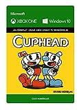 Cuphead [Xbox One - Code jeu à télécharger]