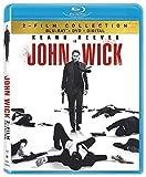 John Wick 1 & 2 (4 Blu-ray) [Edizione: Stati Uniti]