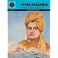 Vivekananda (Amar Chitra Katha)
