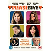 Please Give [DVD] [2011] by Rebecca Hall