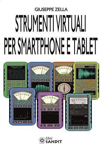 Strumenti virtuali per smartphone e