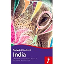 Footprint Handbook India (Footprint Handbooks)
