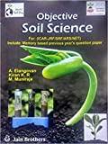 Objective Soil Science for (ICAR-JRF/SRF/ARS/NET)