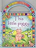 This Little Piggy Went to Market (Usborne Carry-me Books)