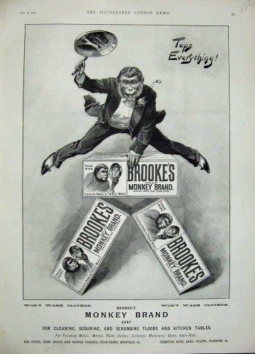 decapant-1896-de-savon-de-marque-du-singe-de-brooke-de-publicite