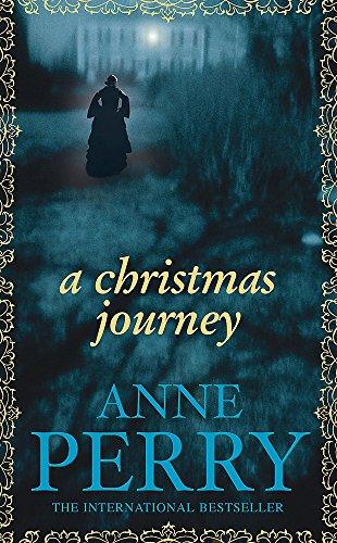 A Christmas Journey (Christmas Novella 1): A festive Victorian murder mystery