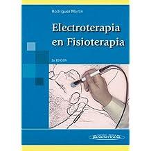 Electroterapia en Fisioterapia.