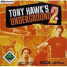 Tony Hawk's Underground 2 [Software Pyramide]