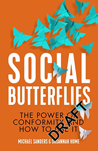 Social Butterflies: Reclaiming the Positive Power of Influence