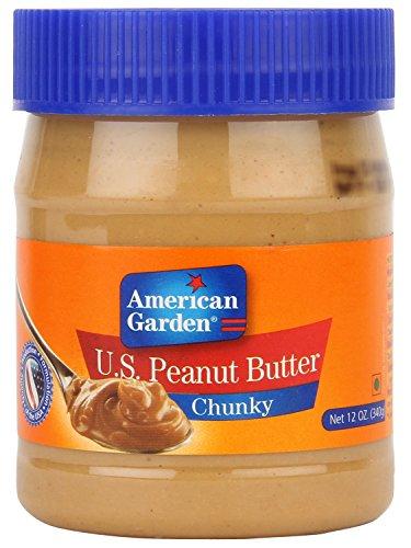 American Garden U.S. Peanut Butter Chunky