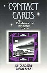 Contact Cards: Extraterrestrial Divination System