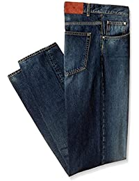 Gant Men's Tapered Fit Jeans